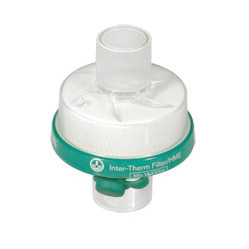 Inter-Therm™ HMEF w/ Luer Lock Port, Sterile