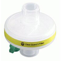 Clear-Guard™3 Breathing Filter with Luer Port