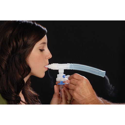 Continuous Care Nebulizers