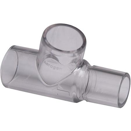 Aerogen Solo, Vibrating Mesh Nebulizer, Adult Tee
