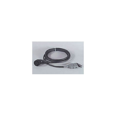 Quik-Combo® Therapy Cable, 8ft L
