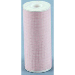 Strip Chart Recorder Paper, 100mm x 22m