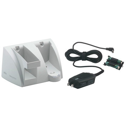Recharging Security Base Station with Power Cord *Non-Returnable and Non-Cancelable*