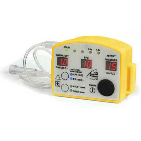 ResusciTIMER® CPR Timer, LED Display