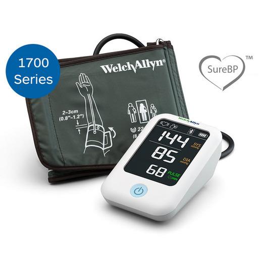 Home™ Blood Pressure Monitor 1700 with SureBP