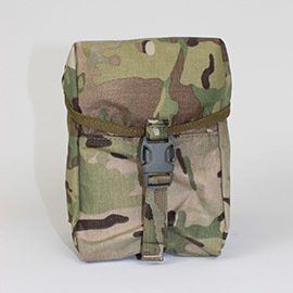Golden Hour™ One-V Series, Army Camouflage