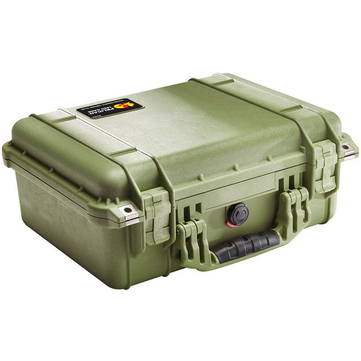 Pelican 1450 Medium Protector Case Series