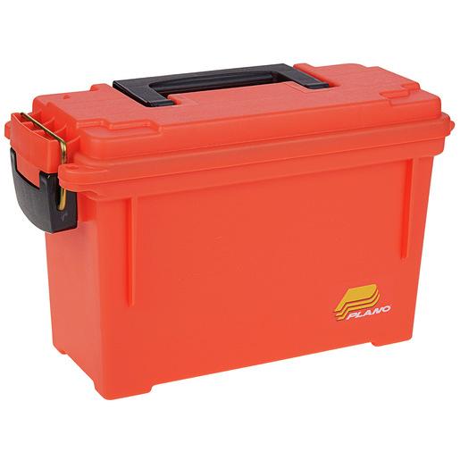 Marine Emergency Box, Orange