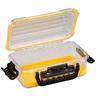 Guide Series™ Field Box, Medium, Waterproof, TPR Lining, 11in x 7.25in x 4in, Yellow