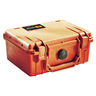 Pelican 1150 Case w/ Pick N Pluck Foam, Orange