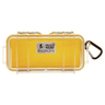 1030 Micro Series Protector Case™ Clear, Yellow