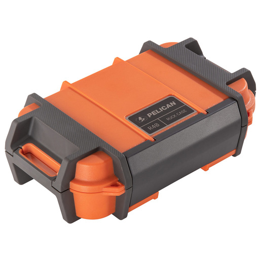 Pelican™ R40 Personal Utility Ruck Case, Orange