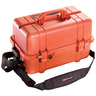1460 EMS Protector Case with Tray System, Orange