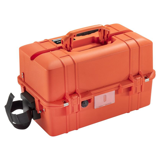 Pelican 1465EMS Air Case, Orange