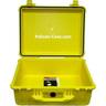 1550 Series Medium Protector Case™, No Foam, Yellow