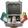 Airway Hard Case, 20.5in x 16.25in x 8.5in, Gray