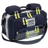*Limited Quantity* OMNI™ Pro BLS/ALS Total System, 15in x 22in x 9.5in., Blue, 1680/1200 Denier Coated TPE, TS2 Ready™