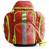 G3 Perfusion Medic Backpack, Red