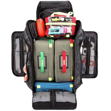 G3 Backup EMS Pack, BBP Resistant