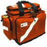 ALS Trauma Deployment System, 21in L X 11.5in W X 15in D, Orange, 1000 Denier Cordura