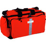 300 Semi-Rigid Trauma Bag, Large, Red, 22in L x 14in W x 11in H