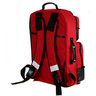 BLS Backpack, Red