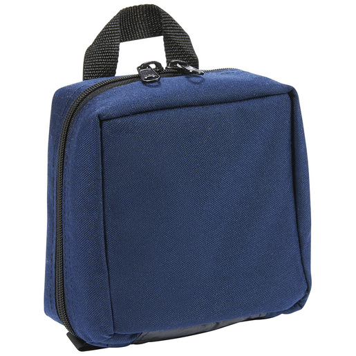 Curaplex® I/O Drill Bag, Navy Blue