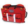 Zenith ALS/BLS or Airway Bag, Red