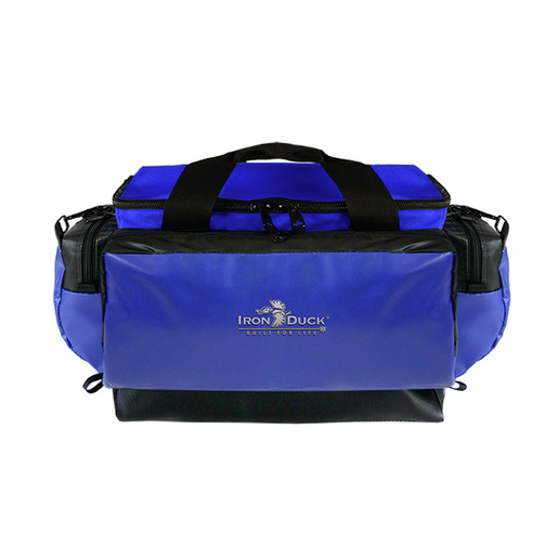 Trauma Pack Plus, UP Material, Royal Blue