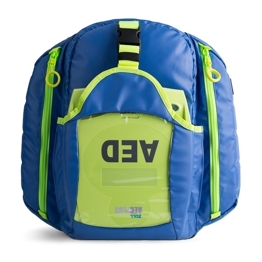 G3 Quicklook AED Backpack, Blue
