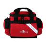 Trauma Pack Plus Bags, Red