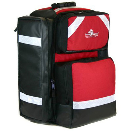 Ultra Backpack, Red