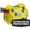 OMNI™ PRO BLS/ALS Total System Bag with M4L Ballistic Armored Protection, Yellow