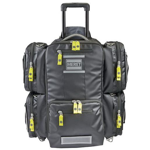 M.U.L.E.™ PRO Response System, 15in x 24.5in x 10.5in, Tarpaulin, TS2 Ready™, YKK Zippers