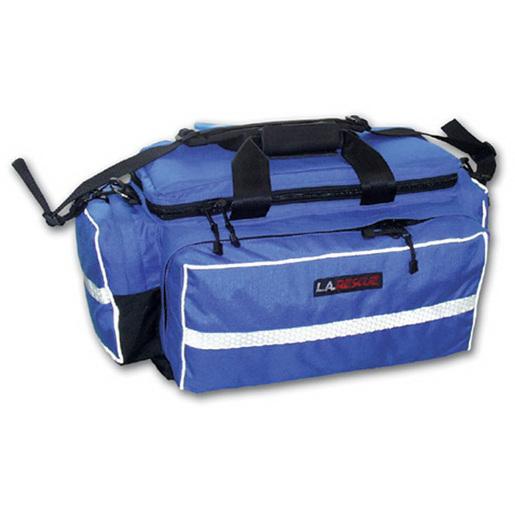 Medic Attack Pack, 18in L x 14in W x 11in H, Royal Blue, 1000 Denier Cordura Nylon