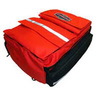 ALS Ultra Pack, 22in x 14in x 7in, Red, Shell Only