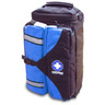 Flightline Aero-Medical Pack, 1632cu in, 19in x 10in x 6in (Main Compartment), Blue