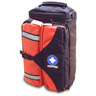 Flightline Aero-Medical Pack, 1632cu in, 19in x 10in x 6in (Main Compartment), Orange