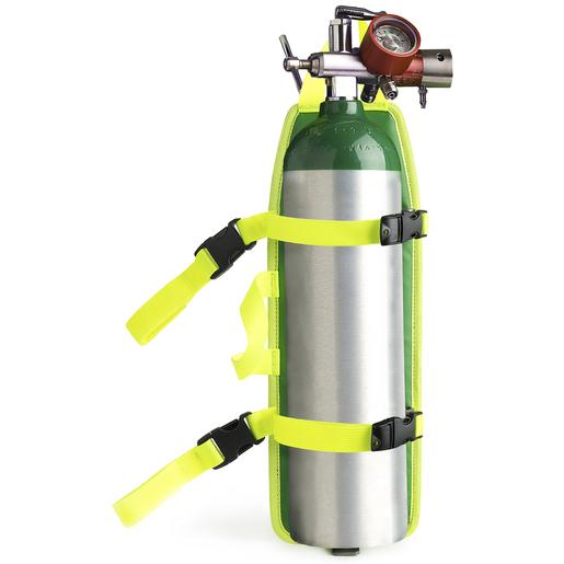 G3 Oxygen Module Bag, Green