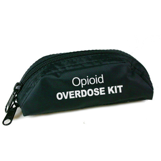 Opioid Overdose Kit Cases