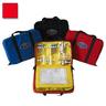 Aeromed Drug Kit, 13in x 9in x 3.5in, Red