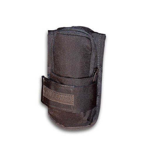 Conterra Med-Pouch, Black