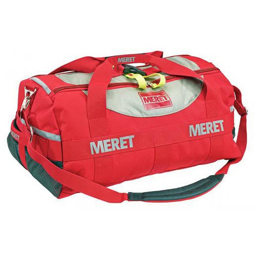 Tuff-Stuff™ Pro Duffel, 15in x 21in x 9.5in, Red, 1680/1200 Denier Coated TPE