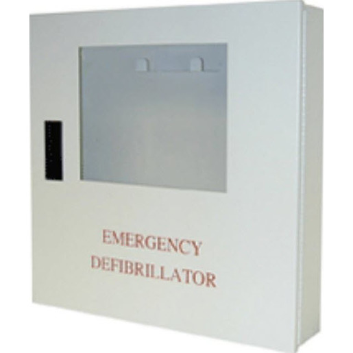LifeLine™ Wall Mount Case with Alarm, 18in x 18in x 4in