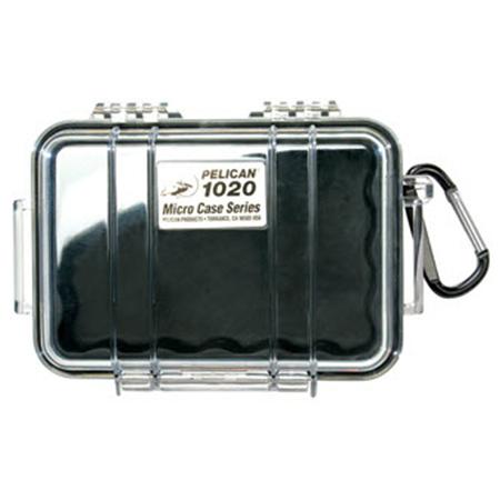 Pelican 1020 Micro Cases