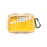 1020 Micro Series Protector Case™ Solid, Yellow