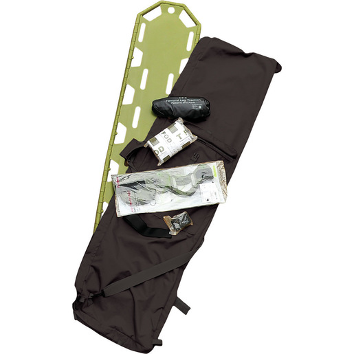*Limited Quantity* TitanCare™ Ortho/Immobilization Bag, Black, 72in x 20in