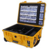 Clima-Tech Climate Controlled EMS Case, Yellow
