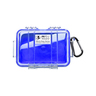 1020 Micro Series Protector Case™ Clear, Blue