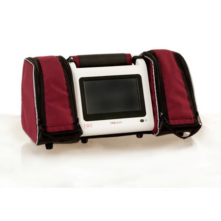 ZOE 740 Select Carry Case